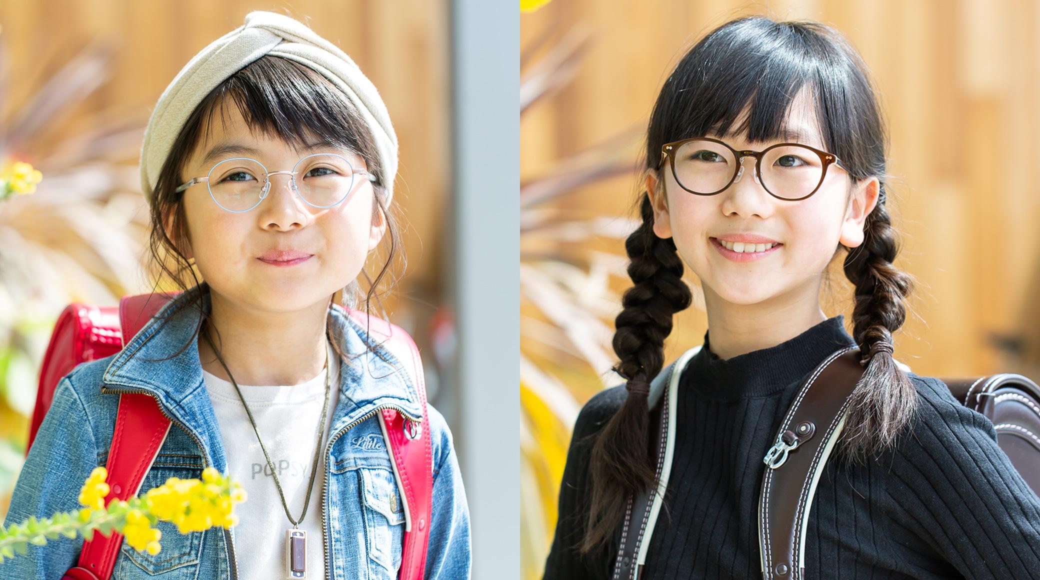 子供眼鏡|omodok オモドック|スライドショー1
